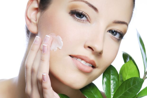 Healthy Skincare